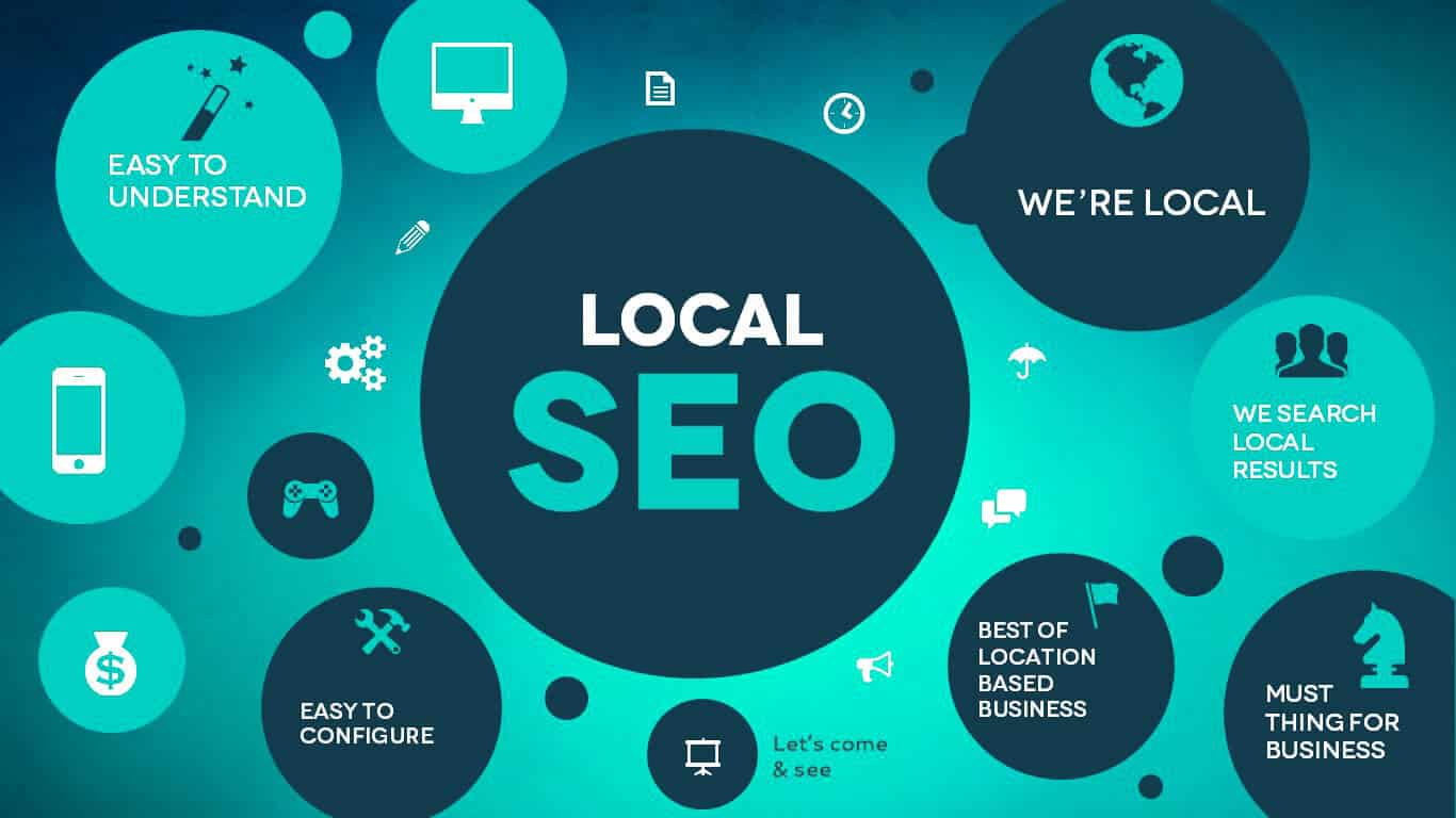 Warrington SEO Company